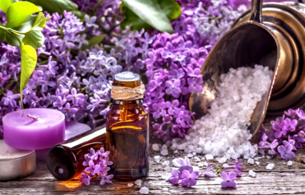 იასამნის ყვავილების ნაყენი სხვადასხვა დაავადების სამკურნალოდ
